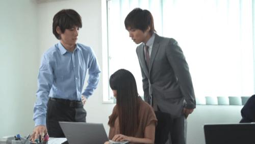 最高の上司 最高の同僚 鈴木一徹5