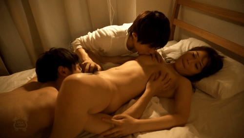 Triangular of the beginning 鈴木一徹 北野翔太 3