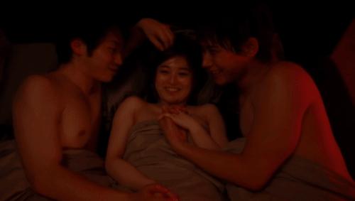 Addictive Triangular 月野帯人 北野翔太6