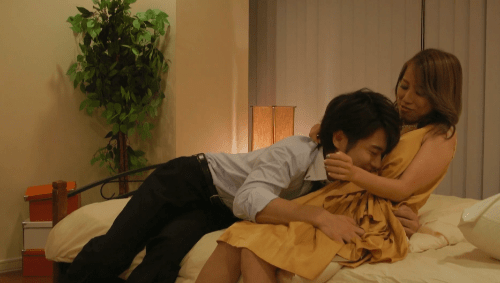 LOVE AND THE LIFE CASE.1 北野翔太3