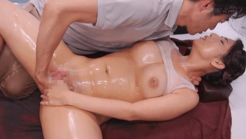 mm号「無料エステ体験!」ヌルテカオイルマッサージ 隠れ巨乳女子154