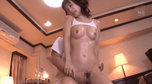 エロマッサージ動画 小島みなみ2