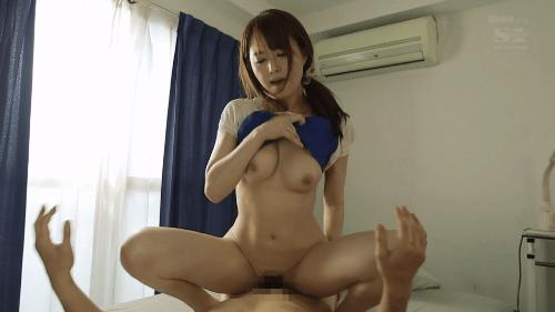 不倫人妻 吉沢明歩7