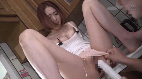 不倫av 乳首責め 本田岬15
