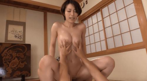 乳首責め マッサージ 君嶋みお32
