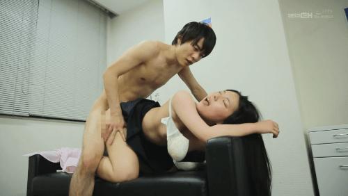 完璧な男 鈴木 一徹14