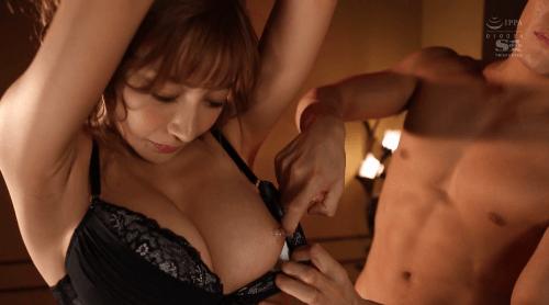 明日花キララ 媚薬漬け性獣セックス4本番4