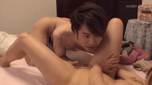 「俺を酔わせてどうするの?」 北野翔太13