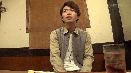 「俺を酔わせてどうするの?」 北野翔太2