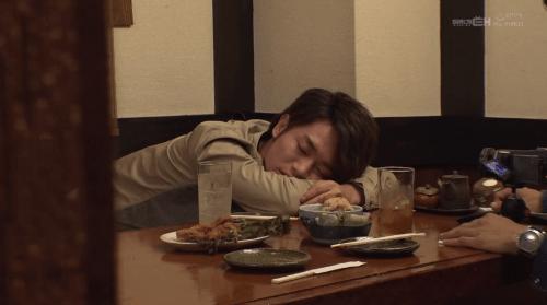 「俺を酔わせてどうするの?」 北野翔太20