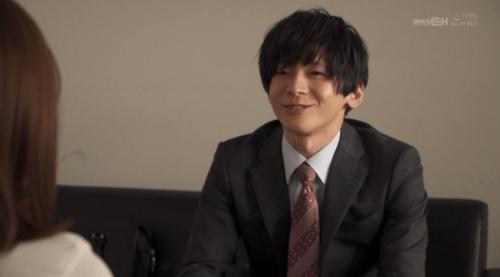 アレクav Smile For You 38-min