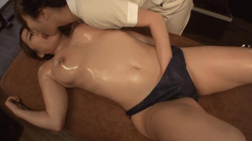 レズビアン マッサージ av 人妻22