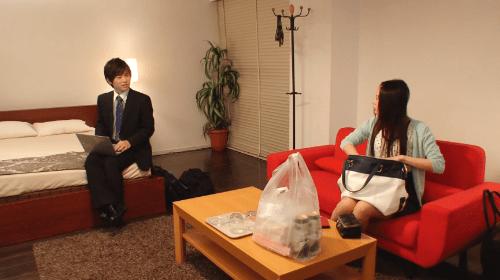 中島知子監督作品第5弾-秘密-北野翔太1