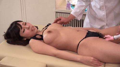 乳首責め マッサージ av15