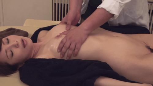 乳首責め マッサージ av20