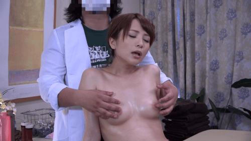 乳首責め マッサージ av25