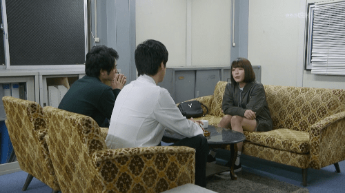 北野翔太 C-3探偵事務所6