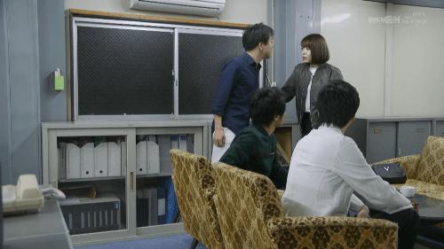 北野翔太 C-3探偵事務所7
