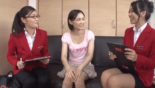 女性向け玩具 電マ モニター動画3