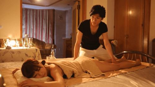 有馬芳彦 女性向けマッサージ salon NATSUNO17
