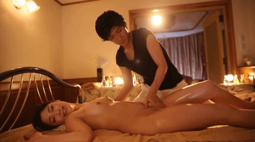 有馬芳彦 女性向けマッサージ salon NATSUNO21
