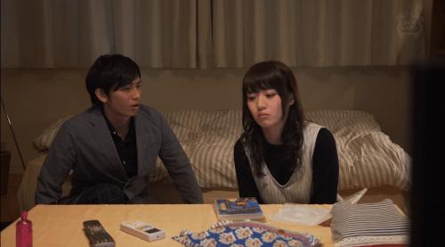 素直になれない恋人たち 2nd season 東惣介12