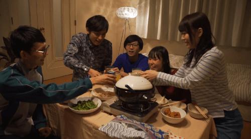 素直になれない恋人たち 2nd season 東惣介2