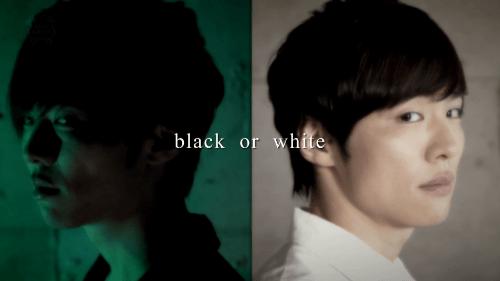 鈴木一徹 動画 BLACK OR WHITE ITTETSU6
