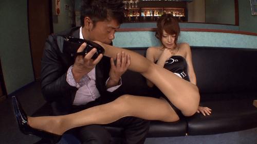 鈴木一徹 吉沢明歩10
