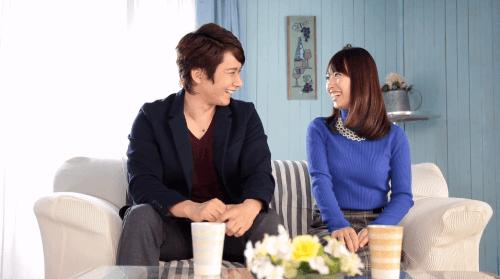 Face to Face 5th season 月野帯人7-min