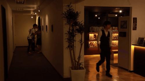 Hide&SeekⅢ 月野帯人 動画9