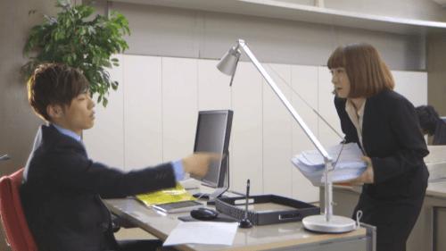 ワーキング+ 鈴木一徹4