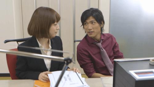 ワーキング+ 鈴木一徹7