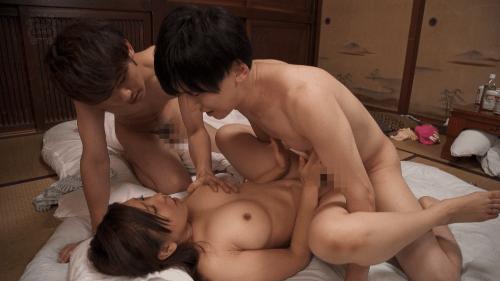 北野翔太 夏目哉大 3P動画7