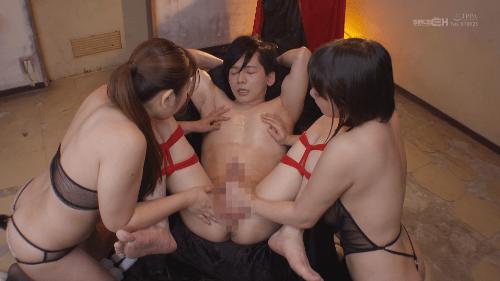 囚われた捜査官II~堕ちた美青年~ 夏目哉大5
