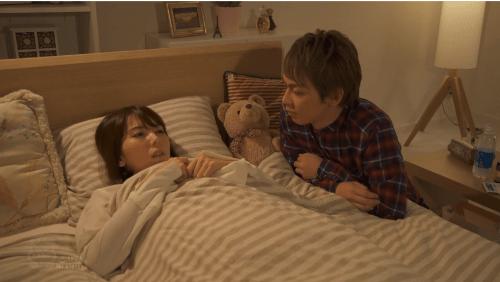 素直になれない恋人たち 3rd season 上原千明