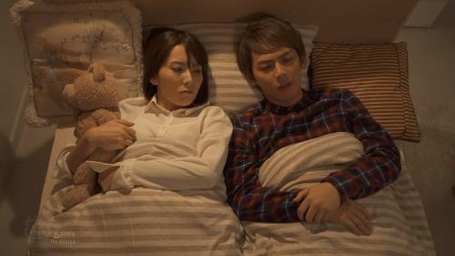 素直になれない恋人たち 3rd season 上原千明13