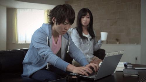 鈴木一徹 動画 クロスロード すれ違いの先に選んだものは?7