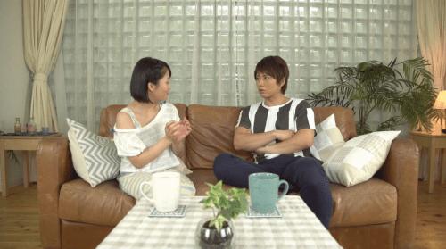 Face to Face 3rd season 月野帯人