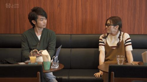 GOSSIP&SCANDAL FOCUS001 北野翔太 5