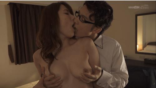秘書氷室の淫乱ミッドナイト アレク 波多野結衣7