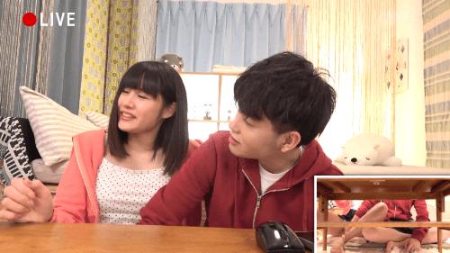 長瀬広臣 ネット配信はじまって以来の大炎上?!3